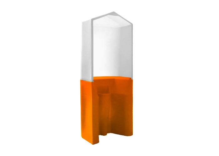 Hand-Free-Urinal